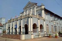 St. Aloysius Chapel, Mangalore, India