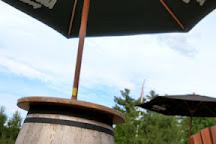 Muskoka Brewery, Bracebridge, Canada