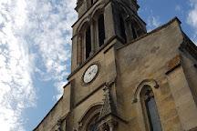 Eglise St-Pierre de Gradignan, Gradignan, France