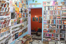 Dharan Book Store, Jaisalmer, India