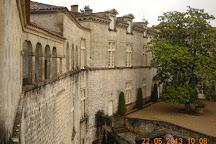 Chateau de Cazeneuve, Prechac, France