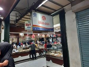 Toko Mas Ciputat Jaya ( Pasar Ciputat )