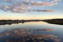 Footbridge Beach, Ogunquit, United States