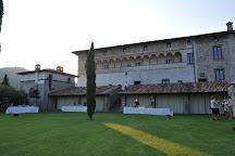 Castello Carmagnola, Clusane sul Lago, Italy