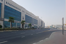 Hamarain Centre, Dubai, United Arab Emirates