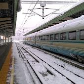 Железнодорожная станция  Konya
