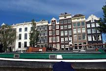 Poollokaal De Gracht, Amsterdam, The Netherlands