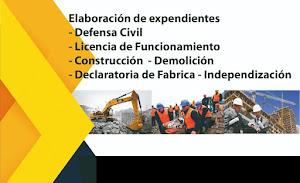 Consorcio, Representaciones y Asesoría, Servicios Generales JPS S.A.C: 4