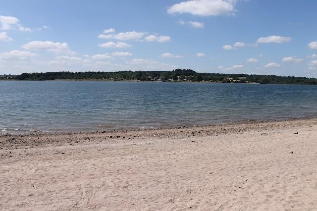Lac de Pont-de-Salars