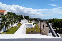 Fortaleza de Nossa Senhora da Assuncao, Fortaleza, Brazil