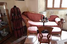Hussite Museum in Tabor, Tabor, Czech Republic