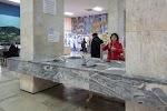 Пятигорская бальнеогрязелечебница, проспект Кирова, дом 16 на фото Пятигорска