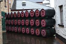 Bushmills Distillery, Bushmills, United Kingdom
