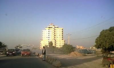 Nasser Omar Residential Apartment