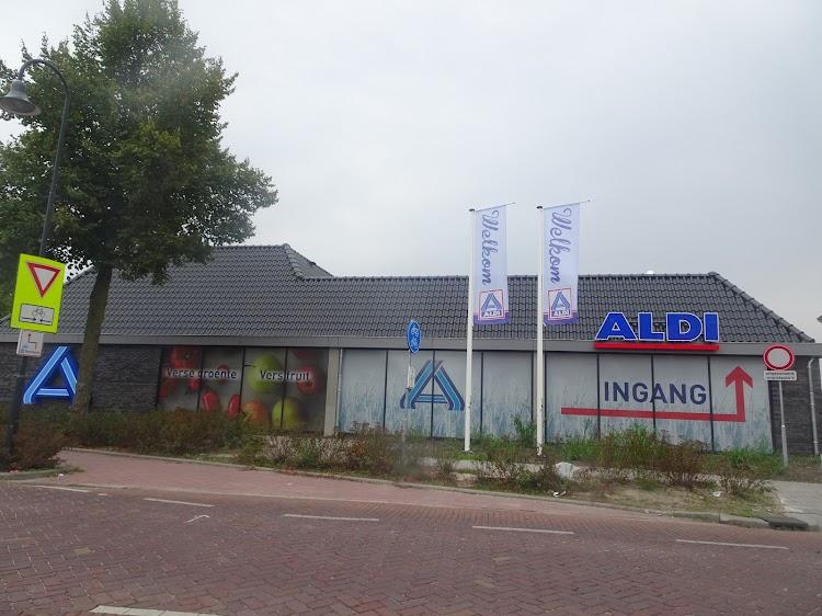ALDI Uden