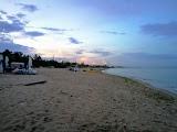 Пляж Чайка в Черноморске