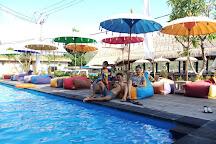 Sunday Beach Waterpark Lembongan, Nusa Lembongan, Indonesia