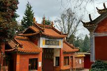 Bamboo Temple (Qiongzhu Si), Kunming, China