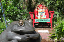 Jungle Drums Gallery on Captiva Island, FL, Captiva Island, United States