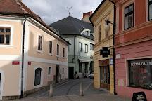 Premiant City Day Tour, Prague, Czech Republic