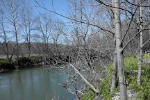 Hocking River, Logan, United States