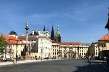 Toskansky Palac, Prague, Czech Republic
