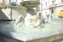 Rieti's Underground, Rieti, Italy