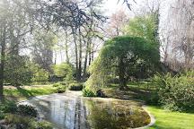 Parc de la Patte d'Oie, Reims, France