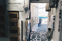 Mayonaisa Darling, Mykonos Town, Greece
