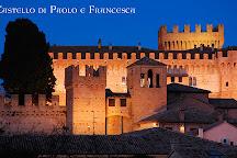 Castello di Gradara, Gradara, Italy
