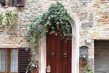 Divina Cucina, Florence, Italy