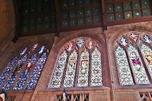 St. John's Cathedral, Spokane, United States
