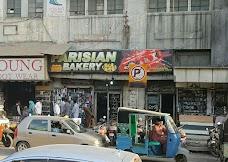 Parisian Bakery karachi