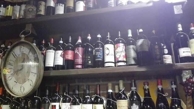 Enoteca Veni Vidi Vino