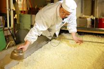 Watanabe Sake Brewery, Hida, Japan