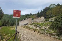 Eremo Sant'Erasmo, Roccagorga, Italy