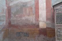 Casa della Fontana Grande, Pompeii, Italy