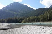 Squamish Estuary, Squamish, Canada