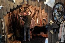 Mink Viking Portrait Studio, Reykjavik, Iceland