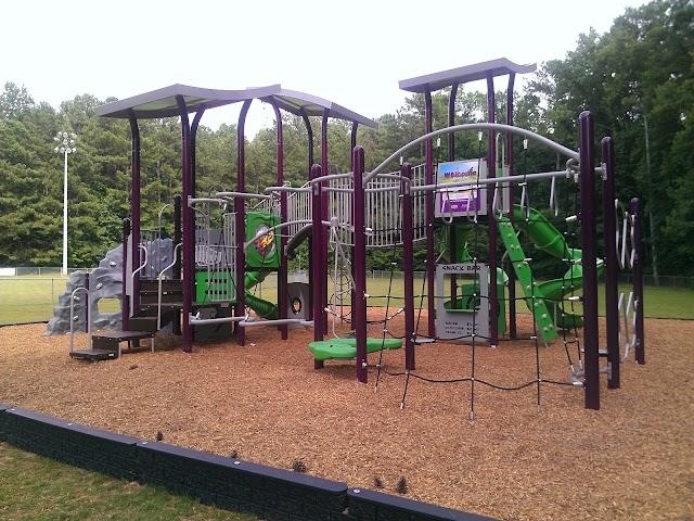 Cobb County Rhyne Park