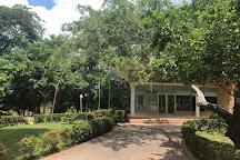 Museo Zenu de Arte Contemporaneo, Monteria, Colombia