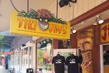Tiki Jims Old Town, Kissimmee, United States