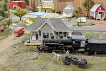 Pioneer Florida Museum & Village, Dade City, United States