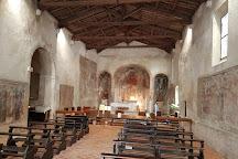 Chiesa di San Pietro in Mavino, Sirmione, Italy