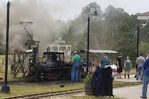 Veterans Memorial Railroad, Bristol, United States