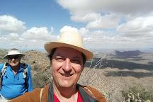 Wasson Peak, Tucson, United States