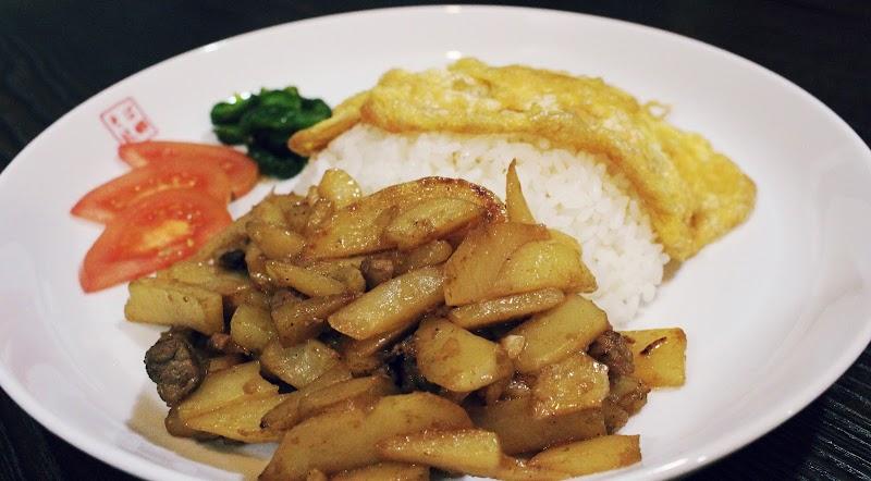 モンゴル蕎麦HOLL