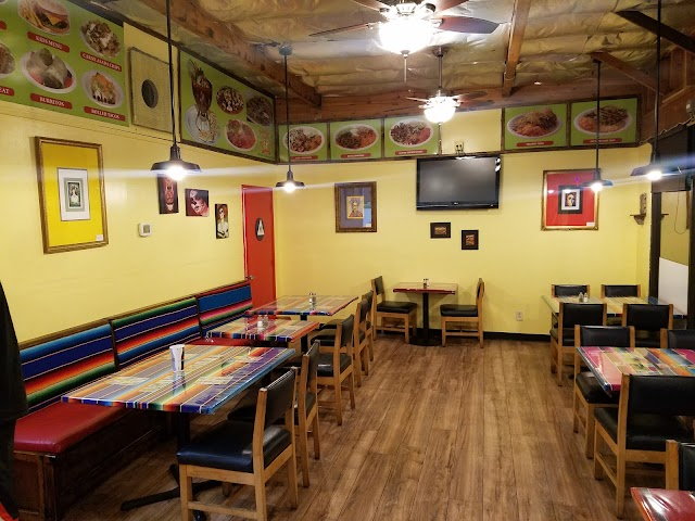 Adelas Mexican & Seafood