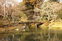 Sento Imperial Palace (Sento Gosho), Kyoto, Japan