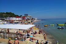 Arcadia Beach, Odessa, Ukraine